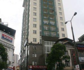 Tòa nhà DMC Tower, Kim Mã, Ba Đình, Hà Nội
