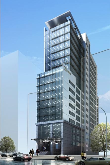 Tòa nhà Phú Điền