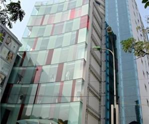 Tòa nhà Ruby Plaza, Lê Ngọc Hân, Hai Bà Trưng, Hà Nội