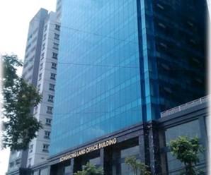 Tòa nhà Sông Hồng Parkview, 165 Thái Hà, Đống Đa
