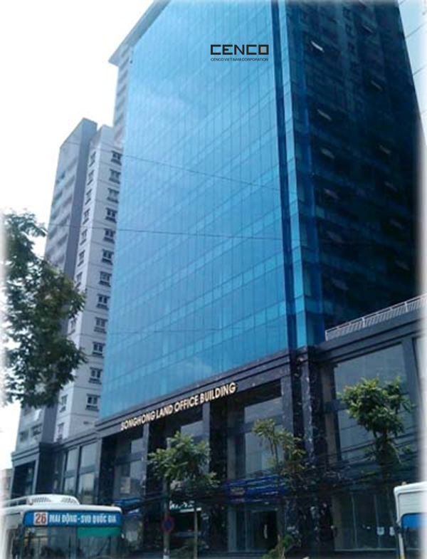 Tòa nhà Sông Hồng Parkview, 165 Thái Hà, Đống Đa, Hà Nội - Văn phòng, toà  nhà cho thuê & bán tại Hà Nội