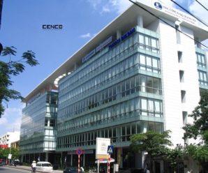 Tòa nhà Toserco, 273 Kim Mã, Ba Đình, Hà Nội