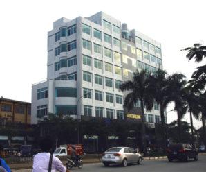 Tòa nhà Âu Việt Building, Lê Đức Thọ, Cầu Giấy, Hà Nội