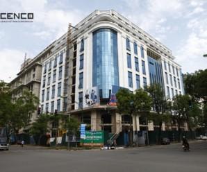Tòa nhà Hồng Hà Centre – 25 Lý Thường Kiệt – Hoàn Kiếm – Hà Nội