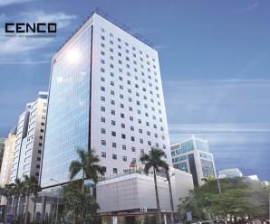 Tòa nhà CMC Tower – Duy Tân – Cầu Giấy