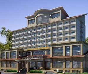 Tòa nhà Quảng Bá – Tô Ngọc Vân – Tây Hồ – Hà Nội