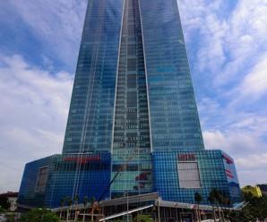 Tòa nhà Lotte – Liễu Giai, Ba Đình, Hà Nội