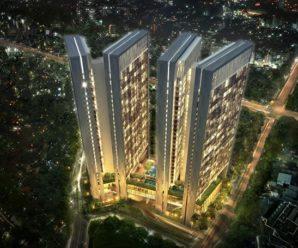 Tòa nhà Dolphin Plaza – Trần Bình, Từ Liêm, Hà Nội