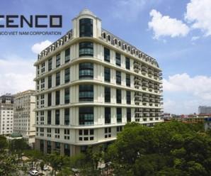 Tòa nhà Pacific Place – 83B Lý Thường Kiệt, Hoàn Kiếm