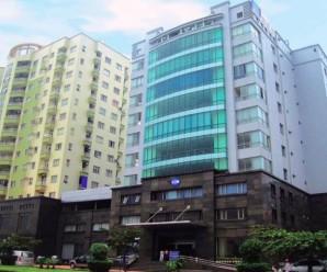 Tòa nhà LOD Building – Trần Thái Tông – Cầu Giấy