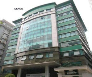 Tòa nhà Mai Linh – Duy Tân – Cầu Giấy – Hà Nội