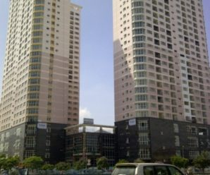 Tòa nhà 28 tầng, Làng quốc tế Thăng Long, Trần Đăng Ninh