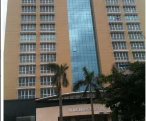 Tòa nhà Machinco Building, Hoàng Hoa Thám, Tây Hồ