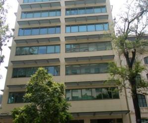 Tòa nhà Minexport – Bà Triệu, Hoàn Kiếm, Hà Nội