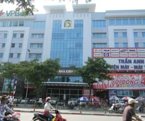 Tòa nhà Kinh Đô Building, 292 Tây Sơn