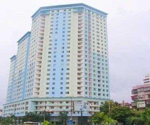 Tòa nhà M3 – M4 Nguyễn Chí Thanh, Đống Đa, HN