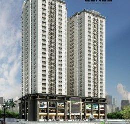 Tòa nhà Green Park Dương Đình Nghệ, Cầu Giấy, Hà Nội