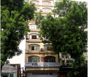 Toà nhà Gia Long – Phố Bà Triệu, Hoàn Kiếm