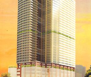 Tòa nhà Habico Tower – Phạm Văn Đồng, Từ Liêm