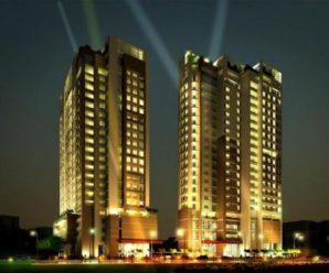 Tòa nhà 536A Minh Khai – Hai Bà Trưng – Hà Nội
