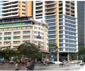 Tòa nhà 53 Lê Đại Hành – Hai Bà Trưng – Hà Nội