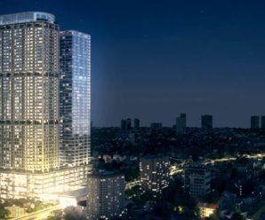 Tòa nhà Discovery Complex – 302 Cầu Giấy – Cầu Giấy – Hà Nội