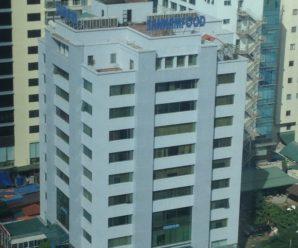 Cho thuê văn phòng trọng gói tòa nhà San Nam – 78 Duy Tân, Cầu Giấy, Hà Nội