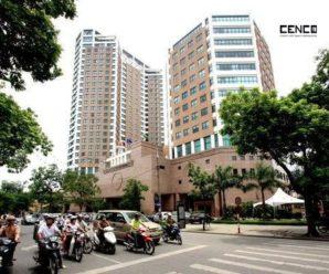 Tòa nhà Hà Nội Tower 49 Hai Bà Trưng Hà Nội