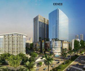 Tòa nhà TNR TOWER – 56 Nguyễn Chí Thanh
