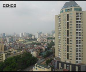 Tòa nhà văn phòng 173 Xuân Thủy, Cầu Giấy, Hà Nội