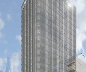 Tòa nhà Eurowindow 2 Tôn Thất Tùng – Đống Đa – Hà Nội