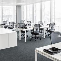 Daeha Business Centre, cho thuê văn phòng trọn gói – 360 Kim Mã, Ba Đình