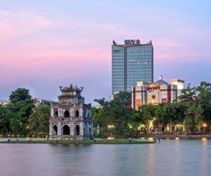 Tòa nhà BIDV tower – 194 Trần Quang Khải – Hà Nội
