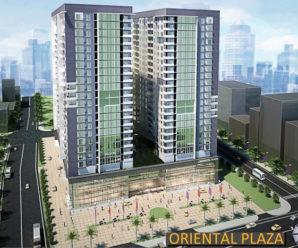 Tòa nhà Oriental Plaza – Láng Hạ – Đống Đa – Hà Nội