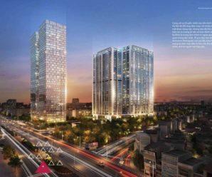Tòa nhà Vinhomes Metropolis – Liễu Giai, Ba Đình