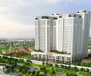 Tòa nhà Home City – Trung Kính – Cầu Giấy – Hà Nội